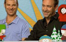 """""""South Park"""": Laughs on a deadline"""