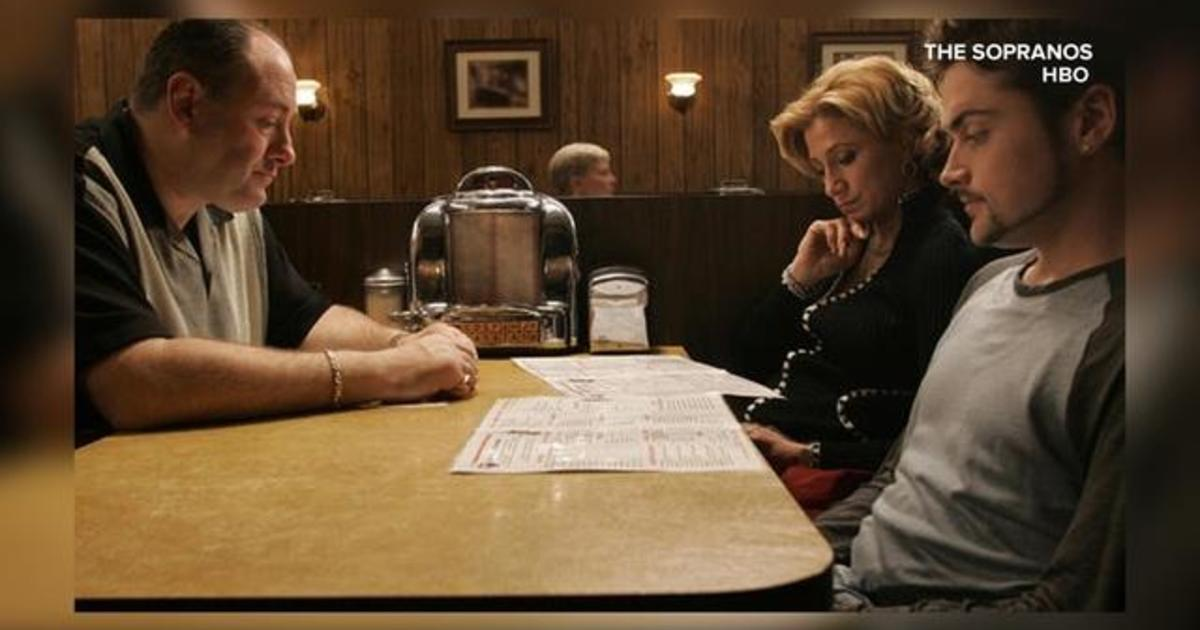 """The Sopranos"" gets a prequel?"