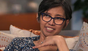 Julie Yip-Williams: Reflecting on a life with cancer