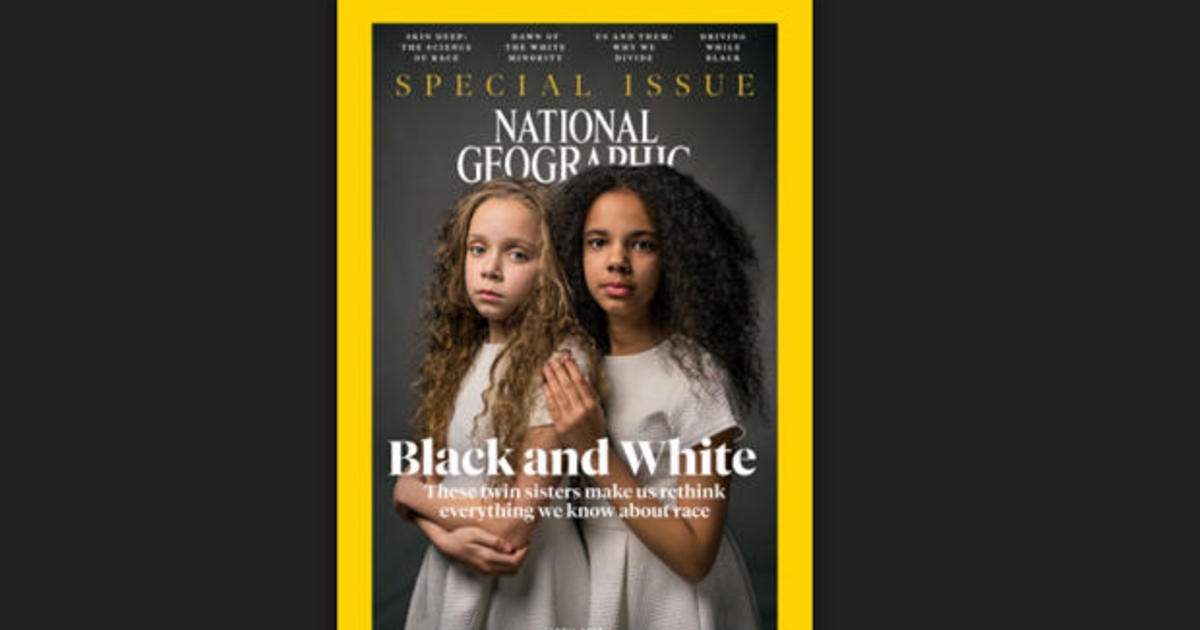 National Geographic admits much of its past coverage was racist
