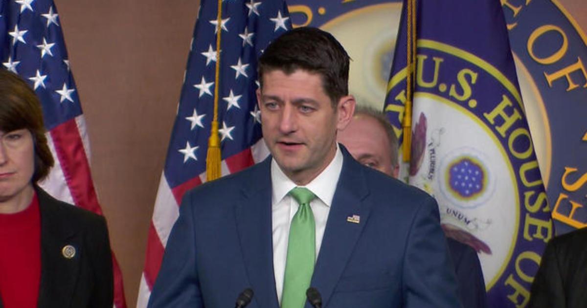 "Speaker Ryan says Democrat Conor Lamb ""ran as a conservative"""