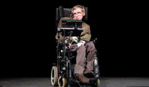 Remembering the genius of Stephen Hawking