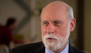 "Vint Cerf on the prospect of a ""digital dark age"""