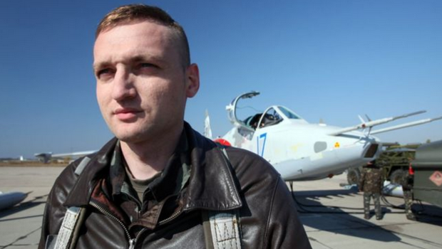 Fighter pilot blamed by Russian Federation  for downing Malaysian Airlines plane found dead