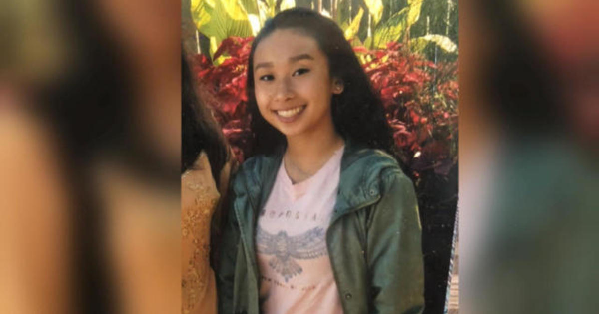 45-Year-Old Man Arrested After He And Missing Teen Were -8098