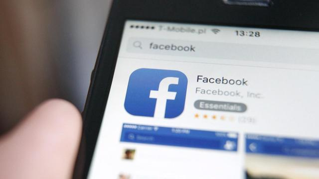 Facebook's Mark Zuckerberg: