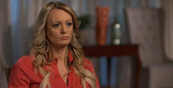Stormy Daniels 60 Minutes Donald Trump Interview To Be Broadcast Sunday
