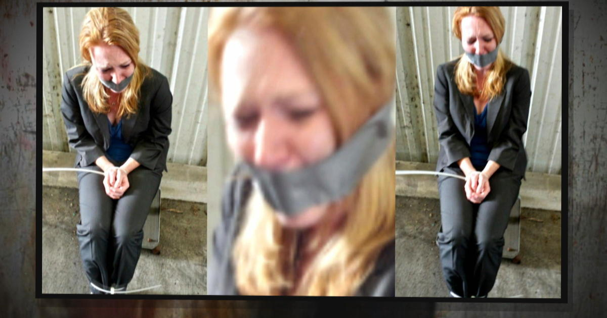 Leon Jacob trial: Staged photos of kidnapping revealed at