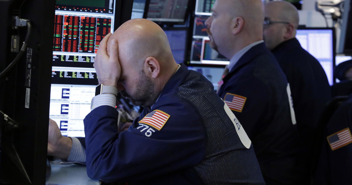 Stocks swoon to their worst week of the year thumbnail
