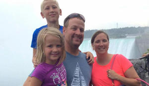 Mexico vacation ends tragically for American family of four