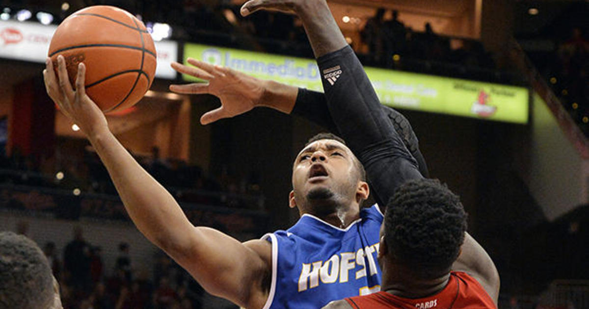 Zeke Upshaw, NBA G League Player, Dies After Collapsing