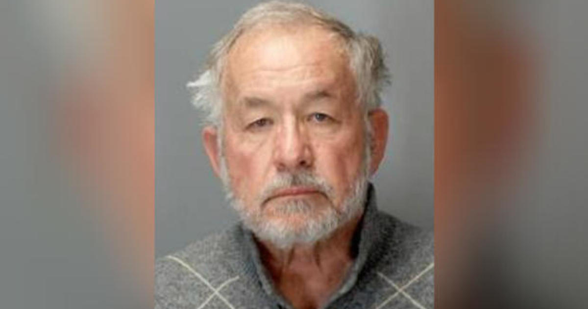 Larry Nassars Former Boss Accused Of Storing Nude Photos