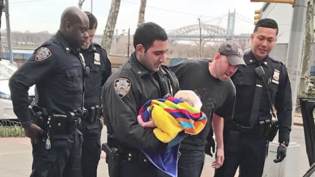 baby delivery nypd