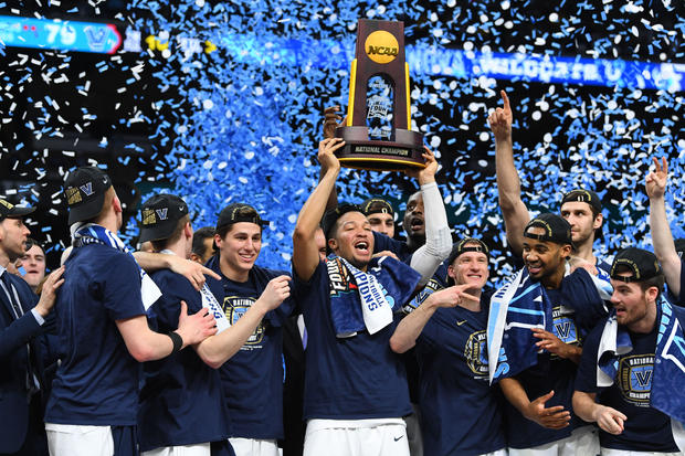 final four 2018 villanova michigan