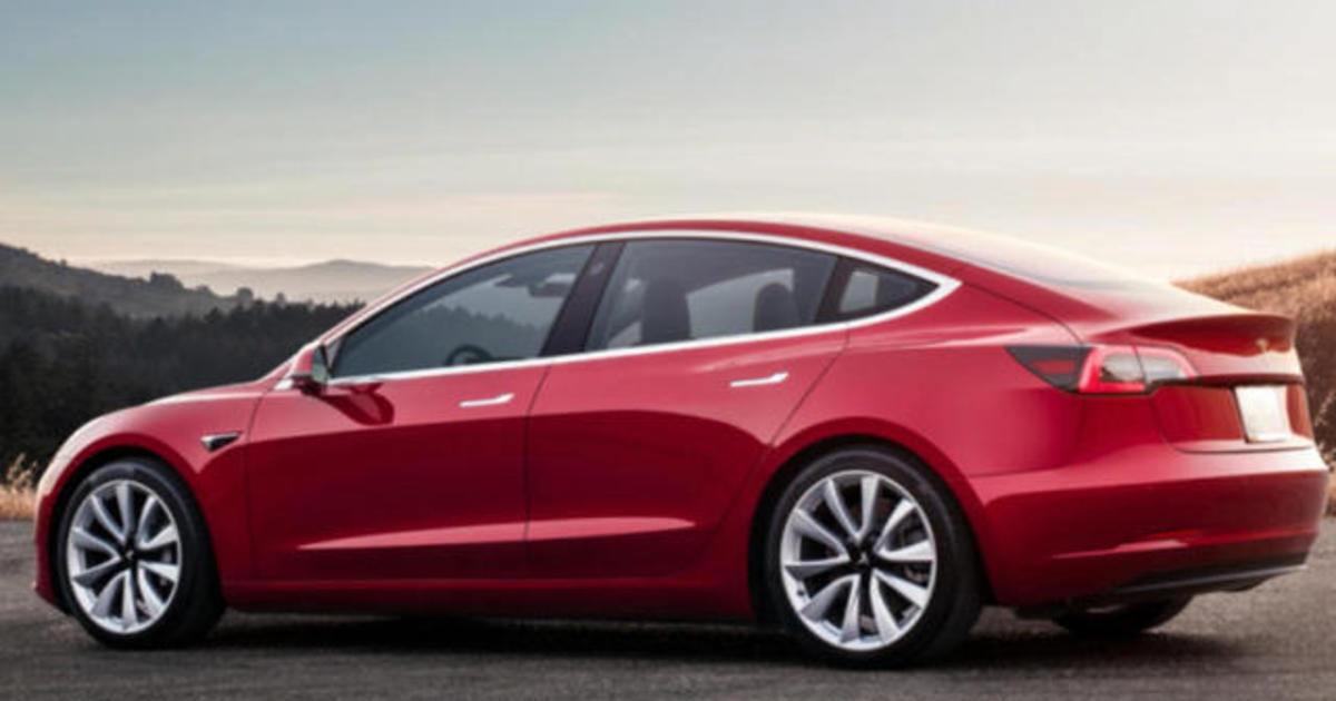 Tesla plagued by production delays, crash probe, recalls ...