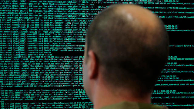 France Europe Secret Database