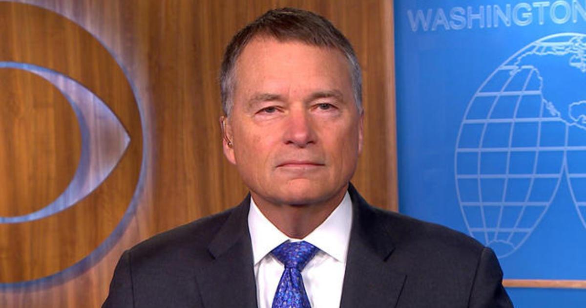 Retired Adm. Sandy Winnefeld talks National Guard at ...
