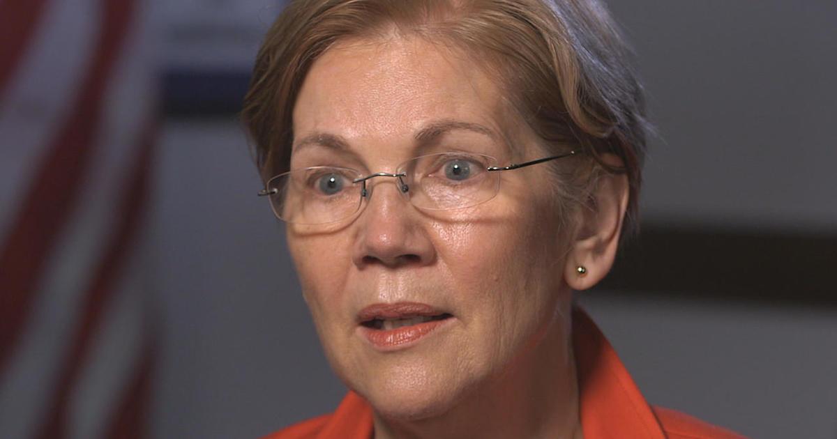 Elizabeth Warren: DNA test shows strong likelihood I have Native-American heritage