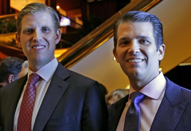 Trump Hotel Expansion