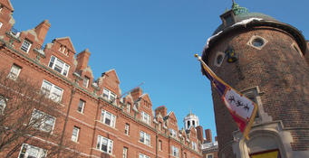 The Hijinks And Hilarity Inside The Harvard Lampoon