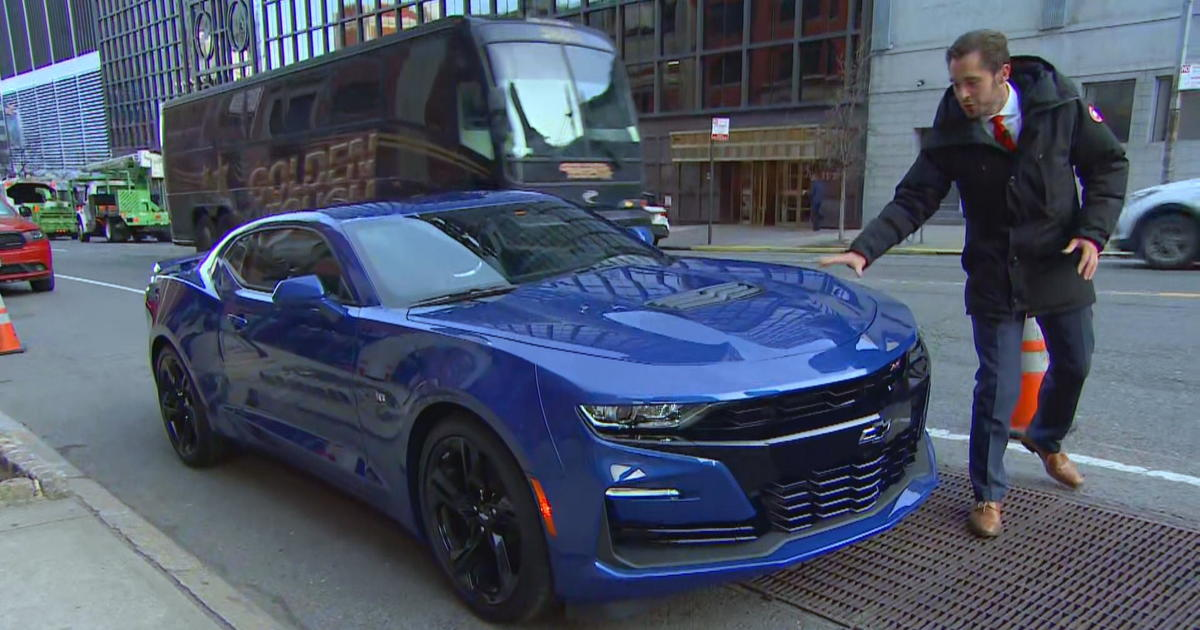 2019 Camaro Face Lift Looks Horrible Ls1tech Camaro