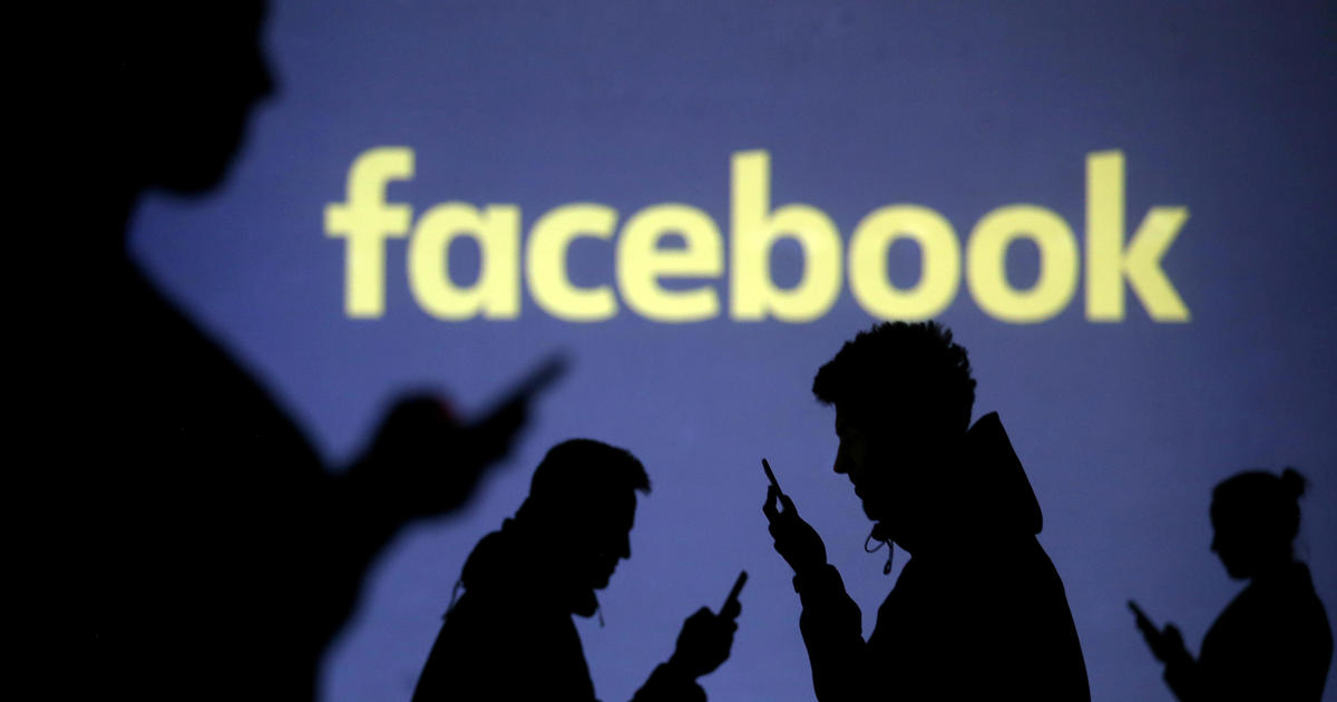 Facebook says it's improving its anti-terrorist effort