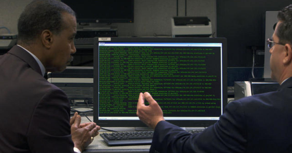When Russian hackers targeted the U S  election infrastructure - CBS