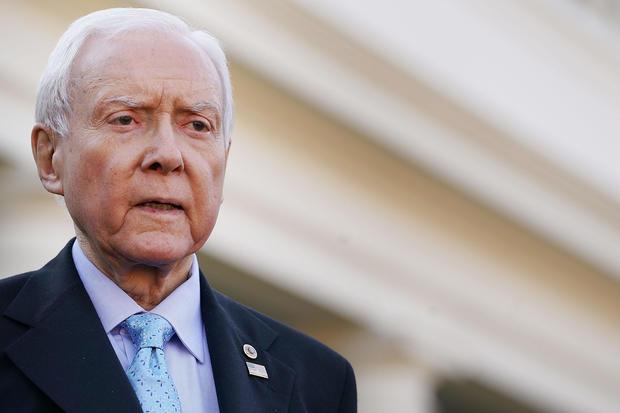 3 President Pro Tempore Of The Senate U S Presidential Line Of Succession Cbs News
