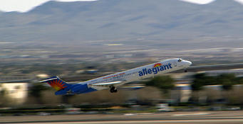 Allegiant Air The Budget Airline Flying Under The Radar