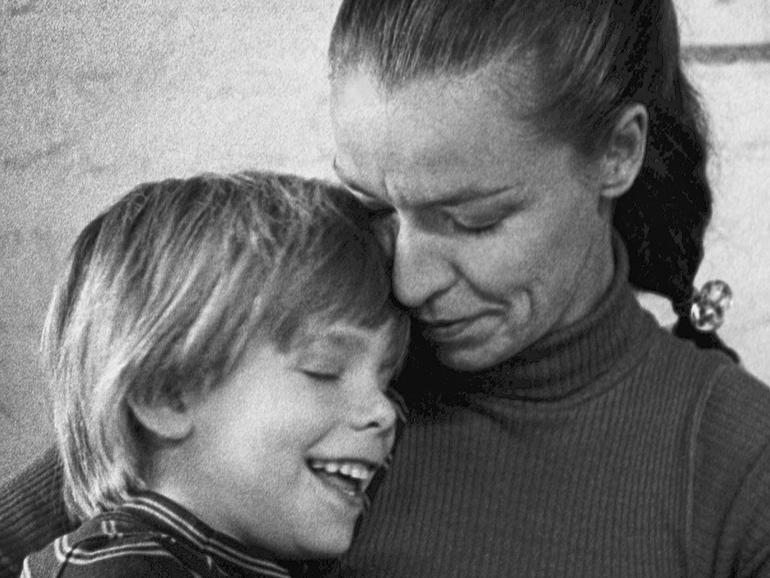 Julie and Etan Patz