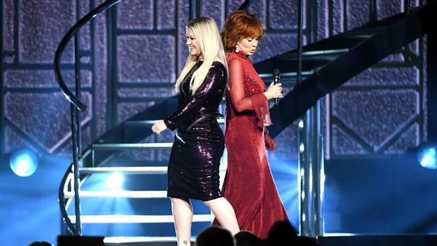 2018 ACM Awards highlights