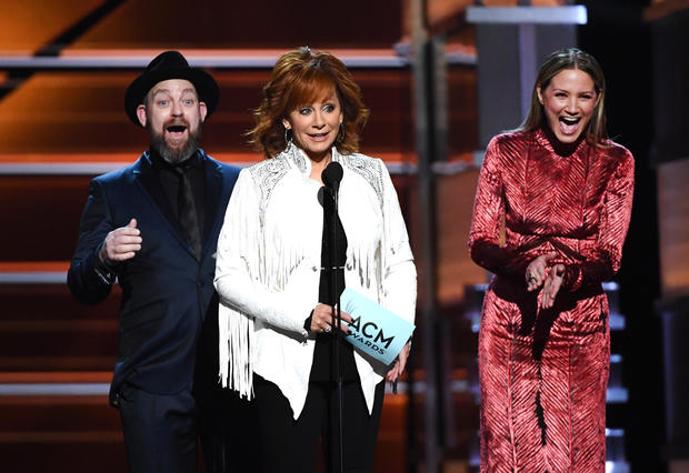 2018 ACM Awards highlights