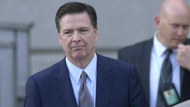 Comey Advisers James Baker And Lisa Page Resign From FBI