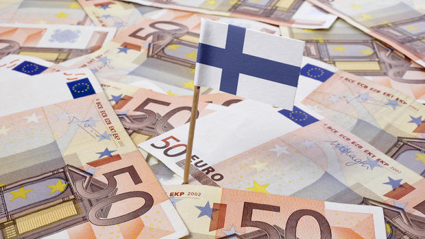 Finland will not expand its groundbreaking basic income trial