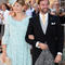 Religious Wedding Of Prince Felix Of Luxembourg & Claire Lademacher