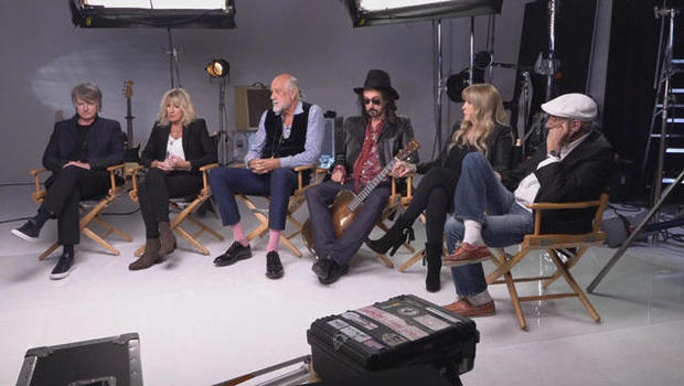 Fleetwood Mac reveals why Lindsey Buckingham was fired - Today on