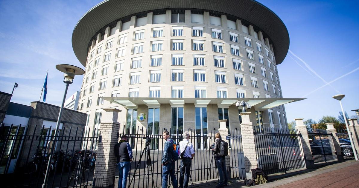"""Russia offers Syria """"witnesses"""" at OPCW used in """"staged ..."""