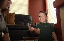 New autism study points to importance of early detection