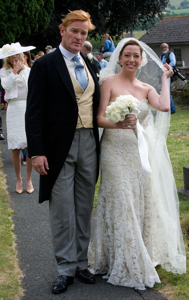 Mark Dyer And Amanda Kline - Wedding