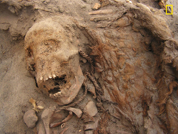 Researchers continue to unravel the events at Las Llamas, and they hope to eventually explain why and how humans appealed to the supernatural in an attempt to control an unpredictable natural world.
