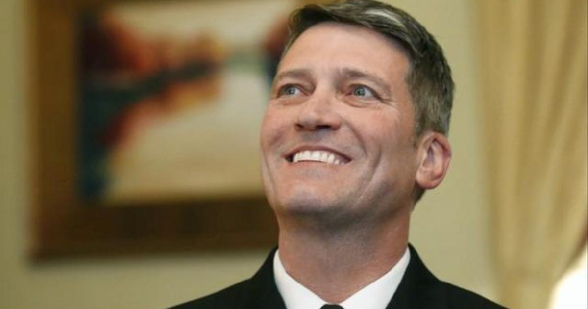 Photo of Ronny Jackson