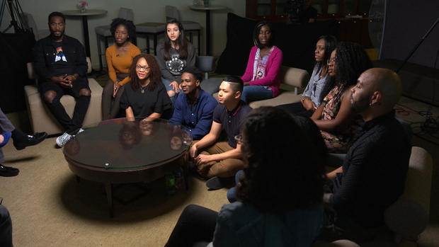 Why Bill and Melinda Gates put 20,000 students through college - CBS