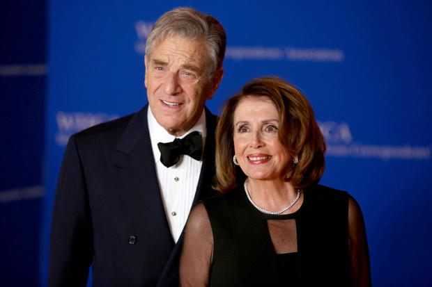 White House Correspondents' Dinner 2018