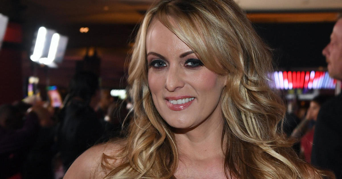 Judge appears likely to toss Stormy Daniels' defamation suit against Trump