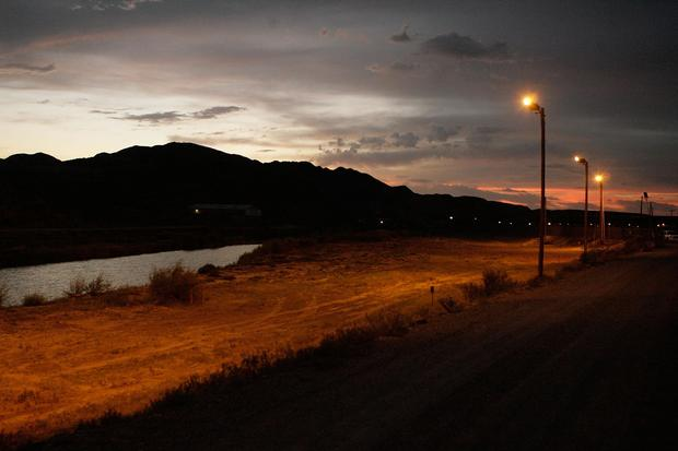 Life Continues On The Border As Immigration Bill Stalls