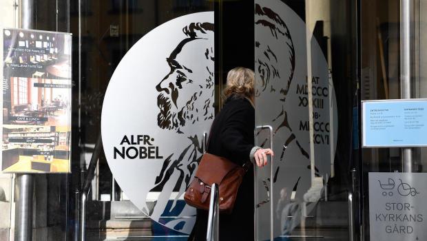 The nobel prizes 2018 nfl