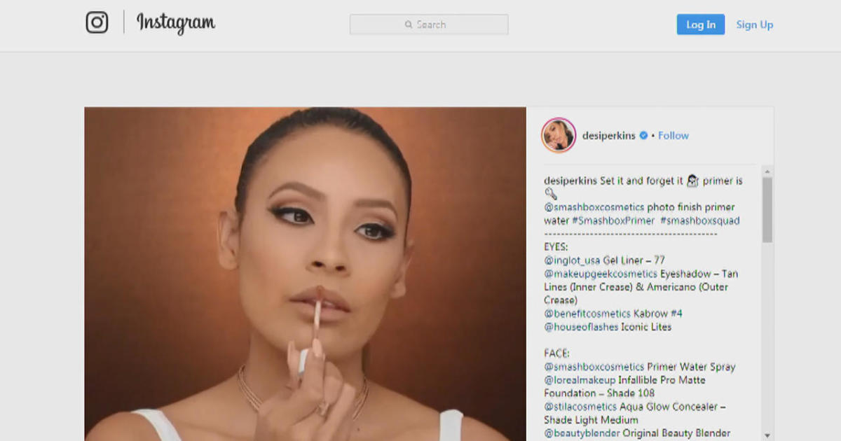 The rise of social media influencers