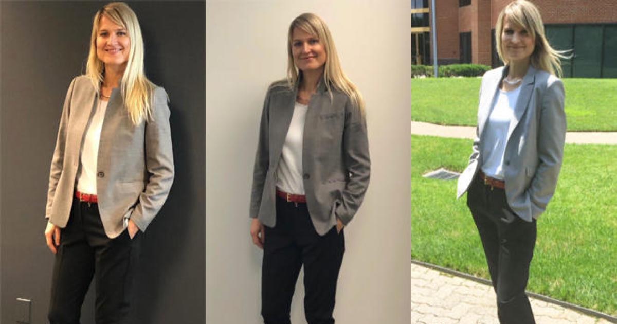 af03bcda50063 Should you wear a work uniform? - CBS News