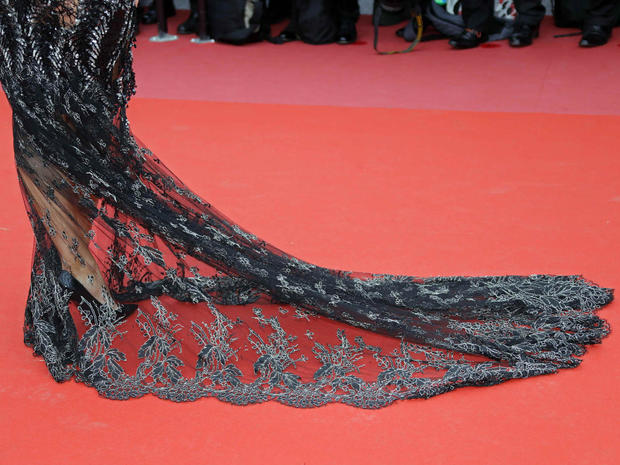 Penelope Cruz - 2018 Cannes Film Festival - Pictures - CBS News
