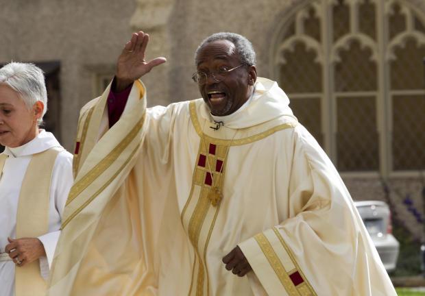 Episcopal Leader